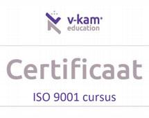 iso-9001-cursus-certificaat